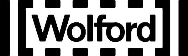 Logo Wolford.
