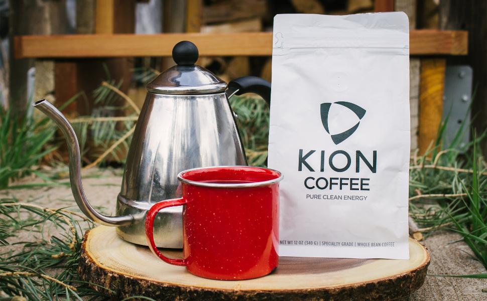 Kion Coffee Pour Over