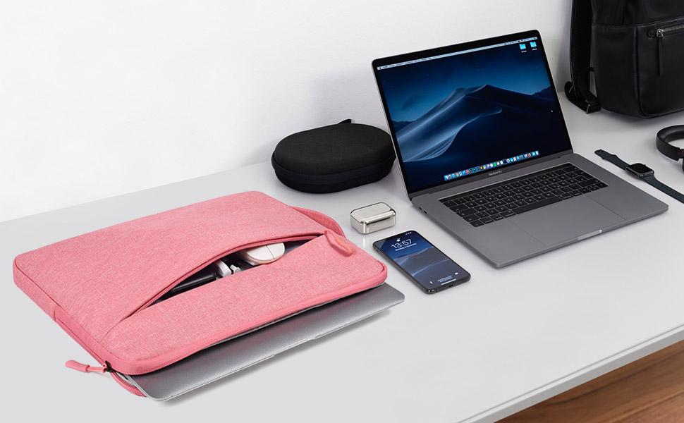 13-13.3 Inch Waterproof Laptop Bag Briefcase
