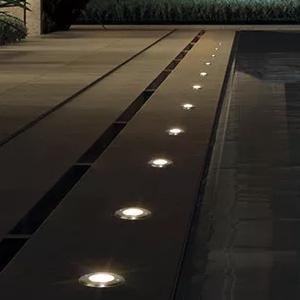ground light