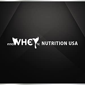 InnoWHEYTE NUTRITION USA