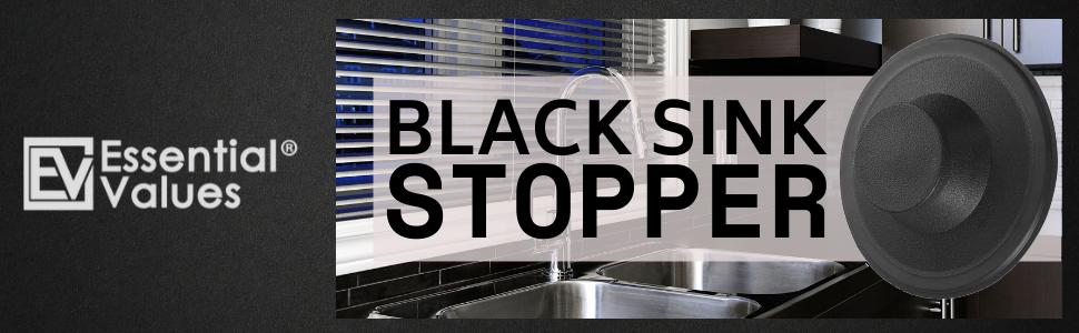 Sink Stopper