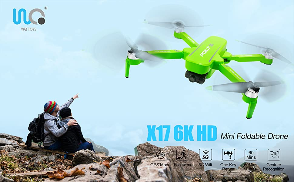 Drone mini with camera for adults