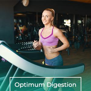Optimum Digestion