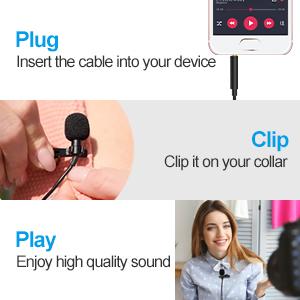 micphone for desktop