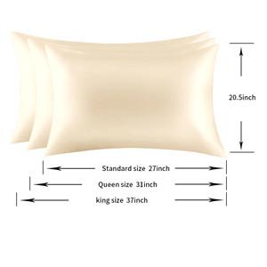 silk pilowcase