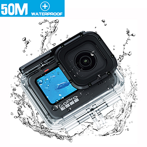 Gopro hero 9 dive case