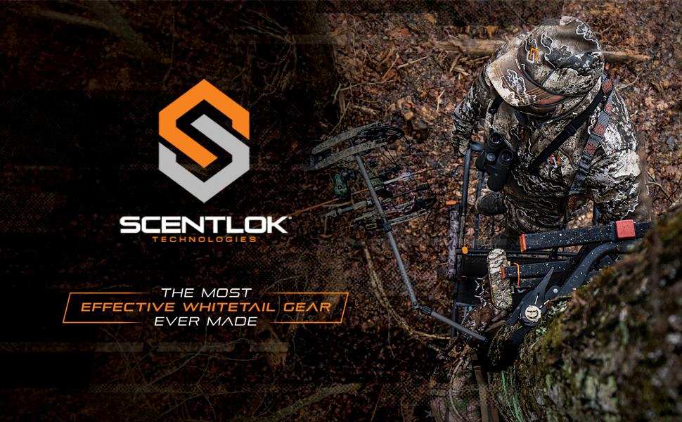 ScentLok Technologies Header