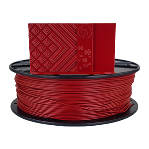 Iron Red 3D Printing Filament