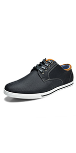 Mens casual dress shoes Oxfords fashion Sneakers stylish