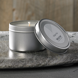 Westin Candle In A Tin