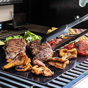 Grill Mat - Steak
