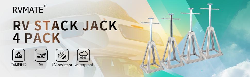 STACK JACK