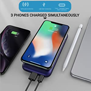 Faster Charger