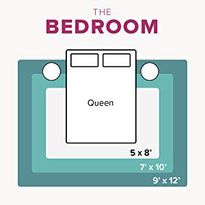 area rug pad