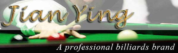 billiards cue sticks