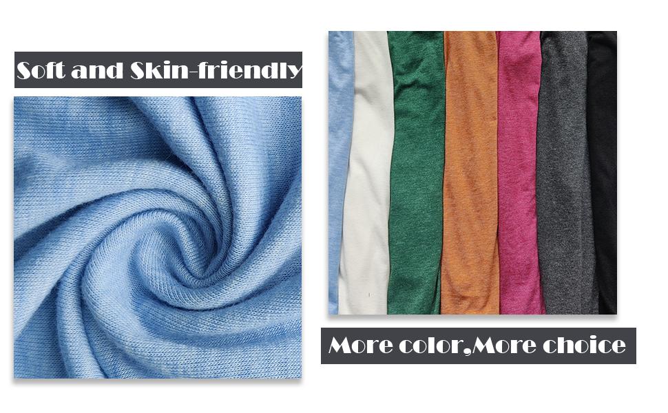 skin friendly material
