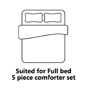 3d basketball comforter set