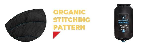 Organic Stitching