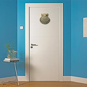 door knocker for door
