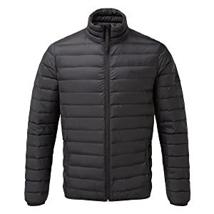 Tog 24 Elite Da Uomo Down Jacket-nero