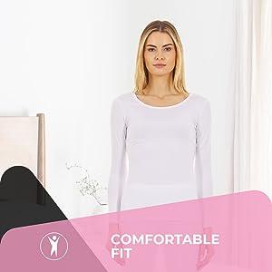 Comfortable Thermal Underwear