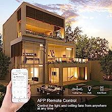 App Remote control