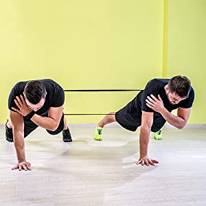 widerstandsband fitnessbänder set resistance bands gummiband fitness klimmzugband klimmzugband set
