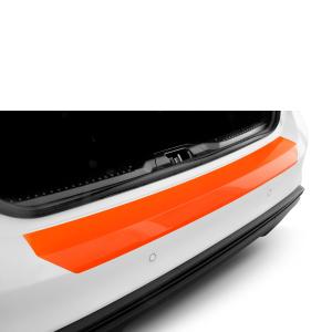 VI 3er Touring 6 Profi-Rakel selbstklebend Luxshield Ladekantenschutz Folie inkl Sto/ßstangenschutz Kratzschutz Lackschutzfolie Transparent F31 ab 2015