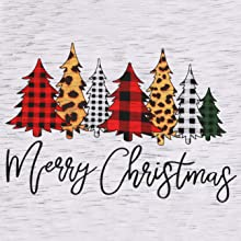 Women Christmas Shirt
