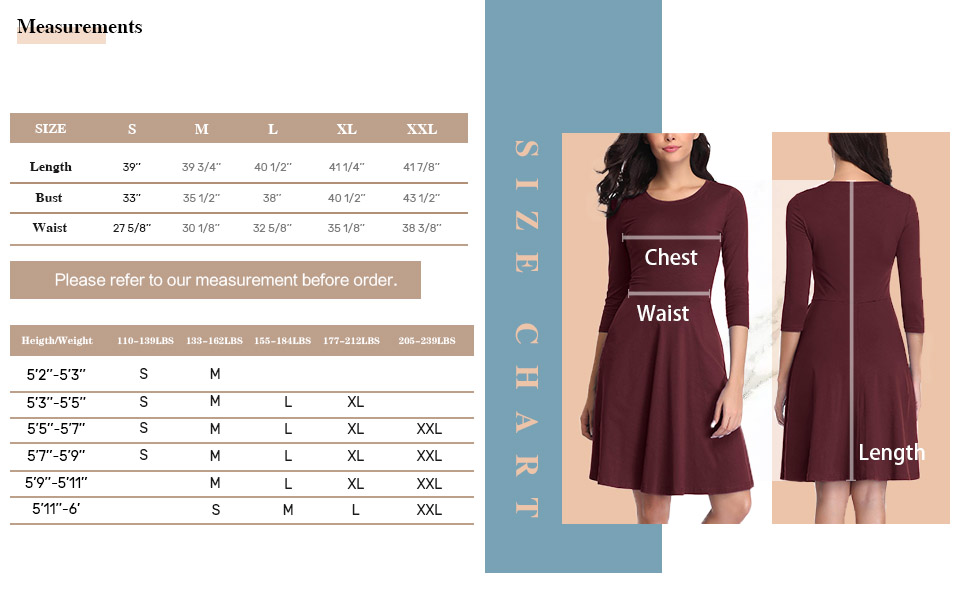 Retro style with dress shows your charming taste,slim style beautify your arms and legs.