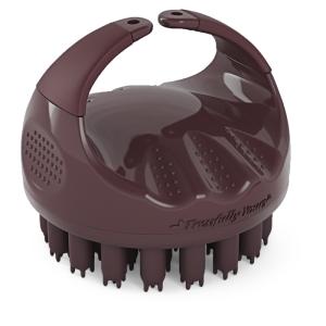 Soft Silicone Rubber Massage Heads