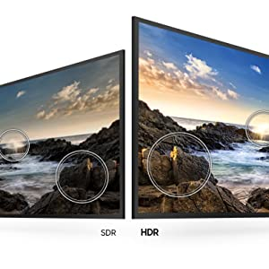 .  Samsung QN55Q60AA 55 Inch QLED 4K UHD Smart TV (2021) Bundle with Premiere Movies Streaming + 37-100 Inch TV Wall Mount + 6-Outlet Surge Adapter + 2X 6FT 4K HDMI 2.0 Cable cf237638 7eb9 4474 ae20 7558752cbd89