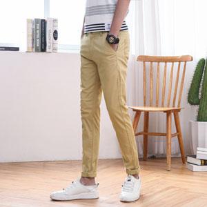 kaki pants for men