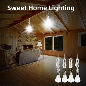 swet home lighting