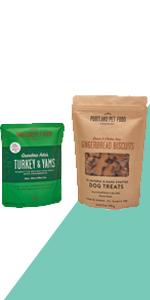 Portland Pet Food Combo Packs