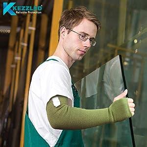 Glass Handling Sleeves