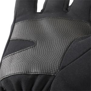 anti-slip pu leather grips