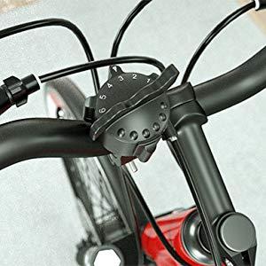 bicycle tranier