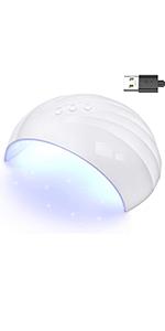 36W LED Nail Lamp