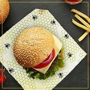 food napkin