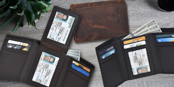 Clifton Heritage Wallets for men mens wallet