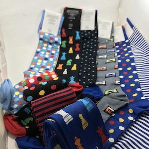Lucchetti Socks filo di scozia