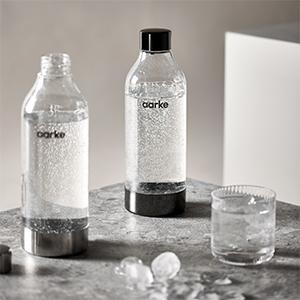 soda stream gas vatten tillverkare påfyllning jet maskin karbonator cylinder glittrande smaker kristall aarke