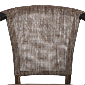 Textilene mesh