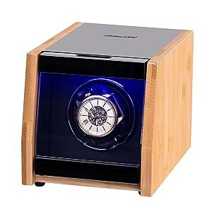腕時計自動巻き器