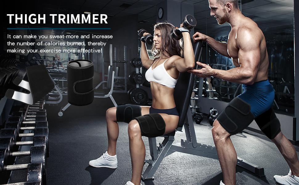 Thigh Trimmer
