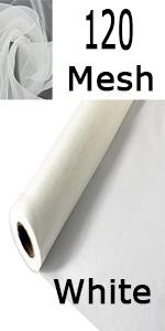 120 Mesh(48T)