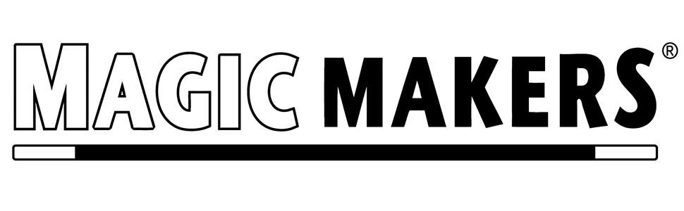 Magic Tricks; Magic Makers; Spellbinding Boxes