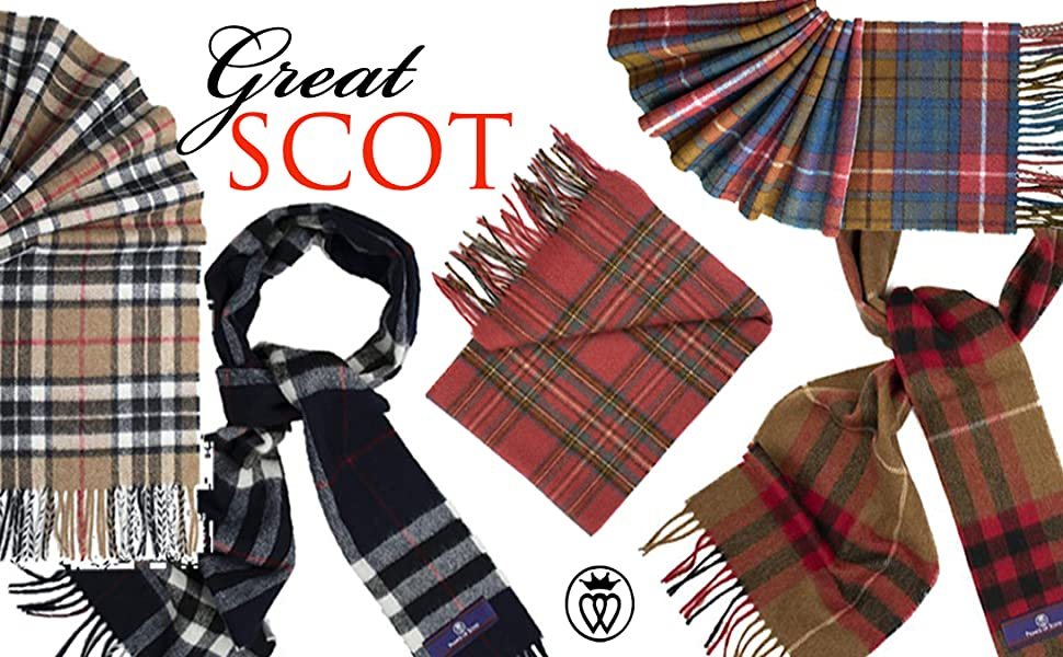 Prince of Scots is the Tartan Authority